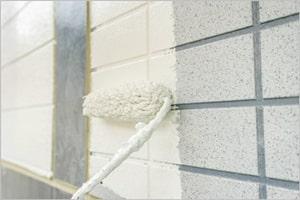 高品質な外壁塗装のイメージ