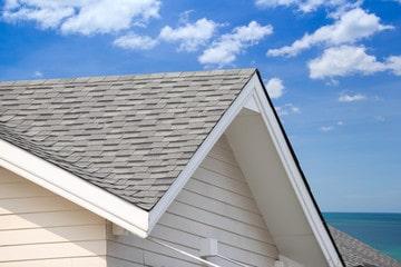 屋根塗装費用を安く抑える②反射率の高い塗料色を選ぶ