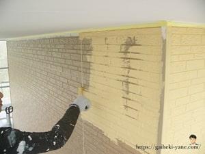 外壁塗装後の臭いは何日続く?