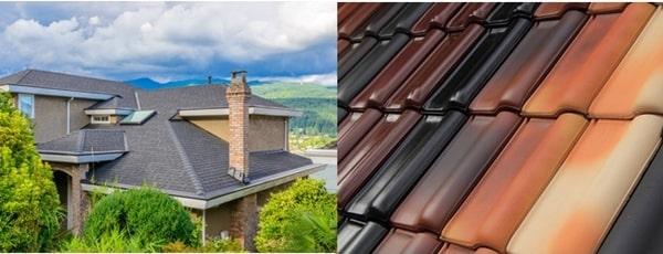 屋根塗装に適した色の選び方