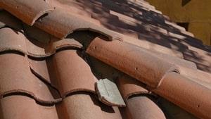屋根塗装のトラブル