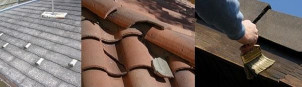 屋根塗装の疑問あれこれ