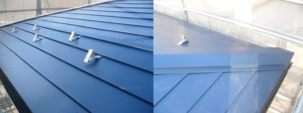 屋根カバー工法の耐用年数