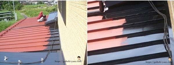屋根塗装をやってわかったまとめ